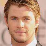 Chris Hemsworth 'sexiest man'