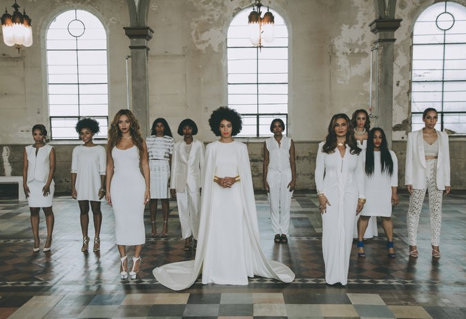 Solange Knowles weds Alan Ferguson