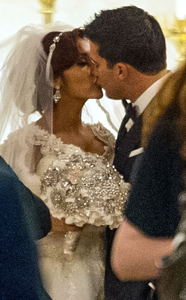 Snooki & Jionni LaValle Married