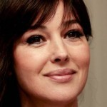 monica bellucci as new bond woman