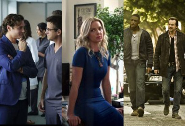'Training Day', 'Pure Genius' and 'Doubt' Officially Canceled By CBS After 1 Season