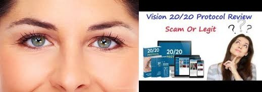 vision 20/20 protocol review improve eyesight natrually