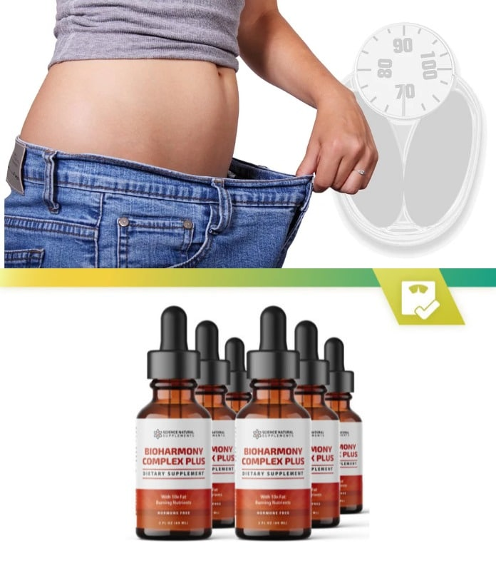 Bioharmony advanced buy on this website weight loss supplement in liquid form