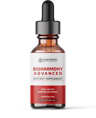 bioharmony advanced featured image science natural supplement oil based