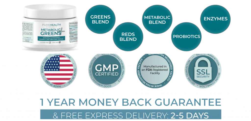 amazing benefits with money back guarantee. Buy now for the discounted price.